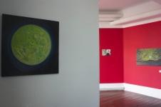Talbot Gallery Studios