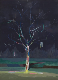 Tree for Missing People_Mairead O'hEocha
