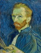 694px-Vincent_van_Gogh_-_Self-Portrait_-_Google_Art_Project_(719161)