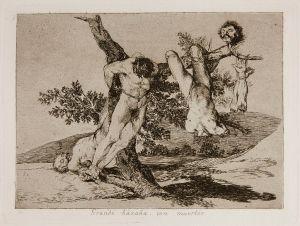 Los_Desastres_de_la_Guerra-No.39-Grande_hazaña, con muertos-Goya-Prado