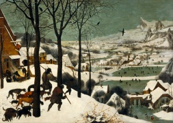 Pieter_Bruegel_the_Elder_-_Hunters_in_the_Snow_(Winter)